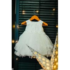 """Платье """"Маленькая фея"""", от 2 до 6 лет"""