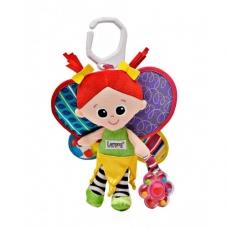 Подвесная игрушка Lamaze Фея Керри