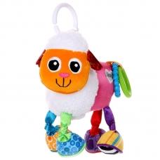 Подвесная игрушка Lamaze Овечка Шерами