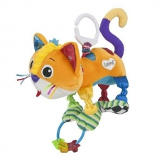 Подвесная игрушка Lamaze Котенок