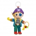 Игрушка Lamaze Пират Пит