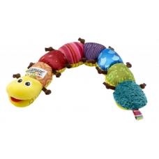 Музыкальная Гусеница-змея Lamaze