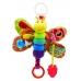 Подвесная игрушка для кроватки или коляски Светлячок