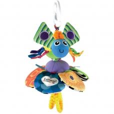 Подвесная игрушка Lamaze Пчелка на цветке