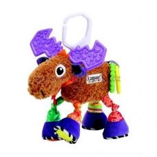 Подвесная игрушка Lamaze Лосенок Мортимер