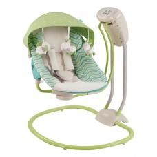 Качели шезлонг Happy Baby Relaxer