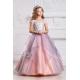 Платье бальное Кристалл