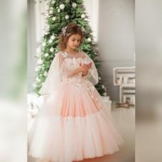 Платье бальное Изабелла
