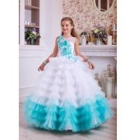 Платье бальное Изольда