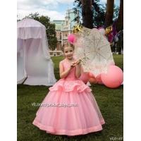 Платье бальное Скарлетт