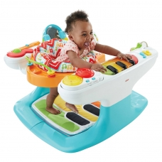 Игровой центр Step Fisher Price