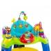 Игровой развивающий центр Oball «Разноцветный мир»