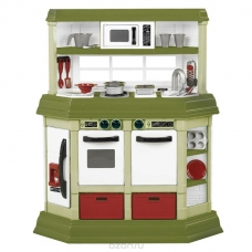 Кухня Люкс 2 American Plastic Toys