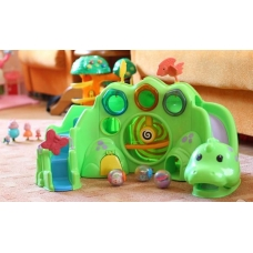 Игровой комплекс Дино Fisher Price