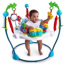 Прыгунки для малышей Bright Starts
