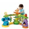 Прокат игрушек: меняем игрушки детям каждую неделю!